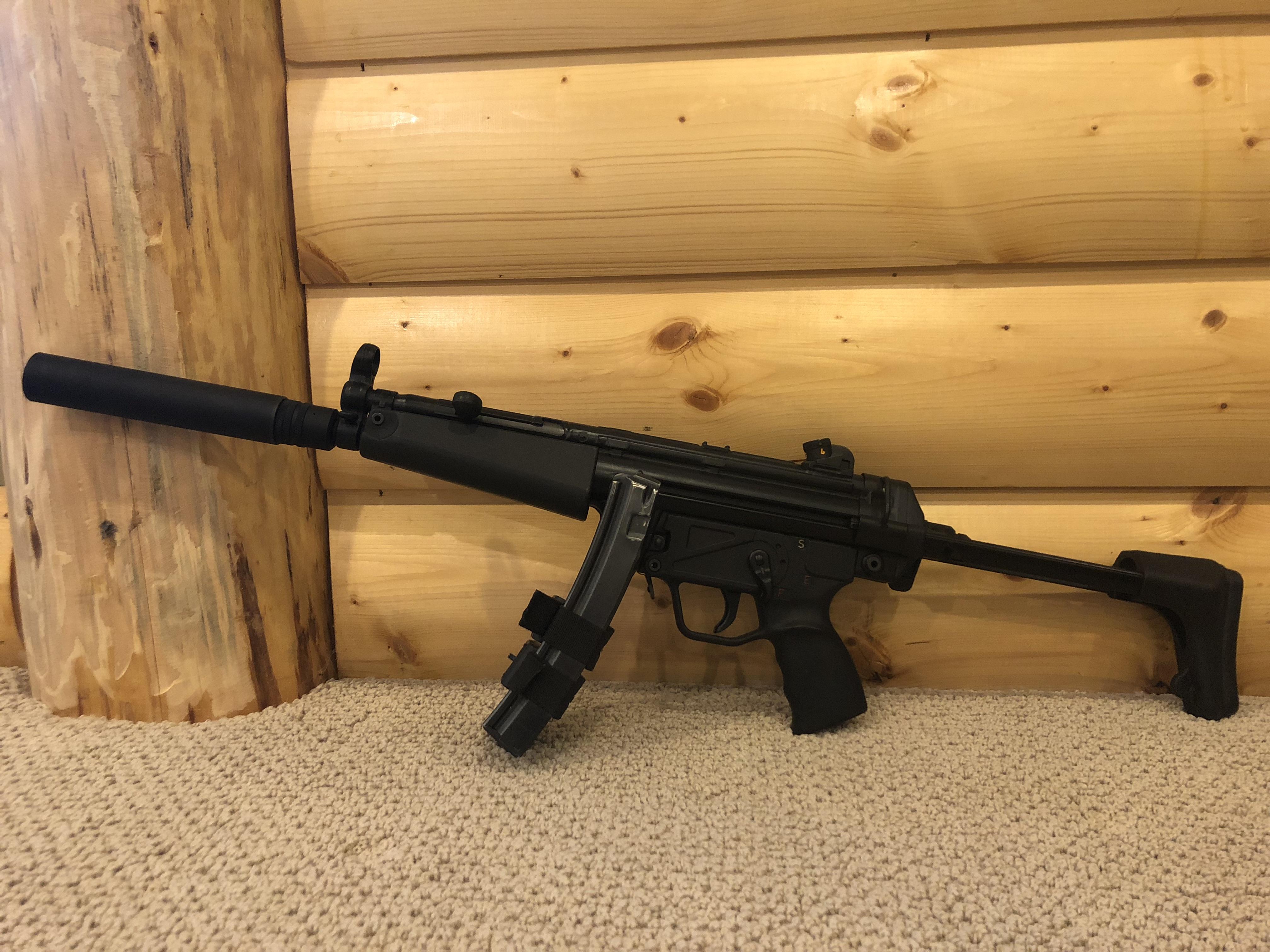 Detroit Tactical Firearms